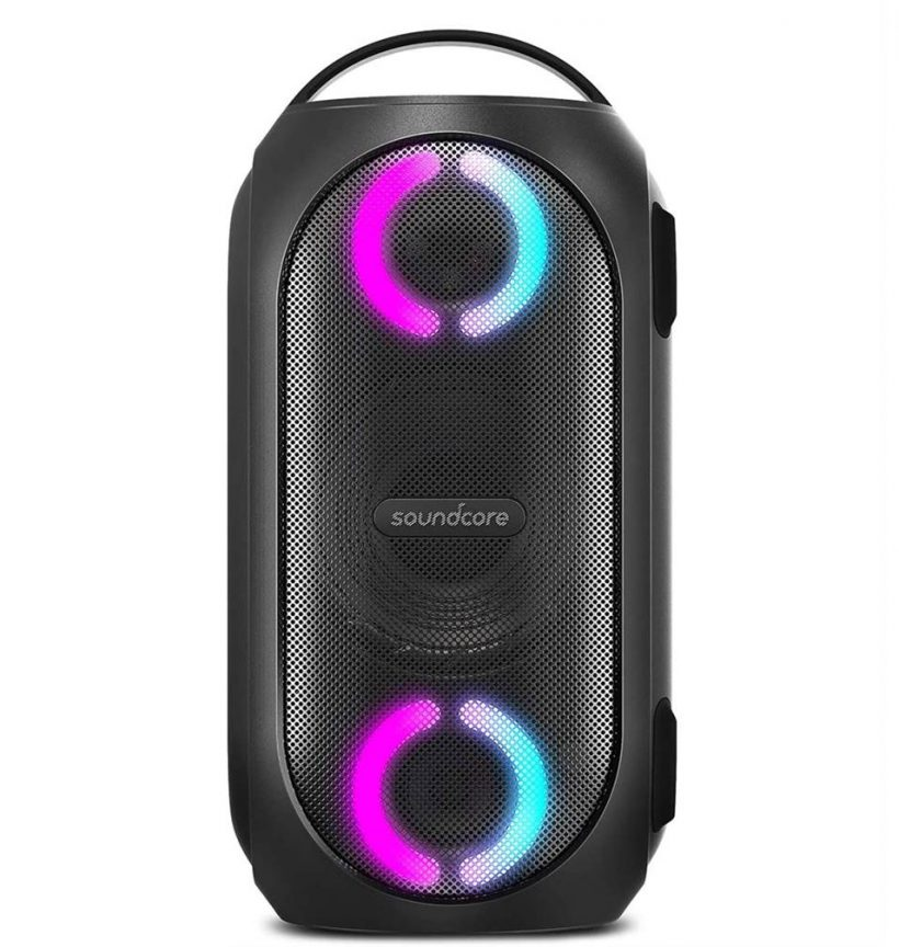 Loa Bluetooth Anker SoundCore Rave