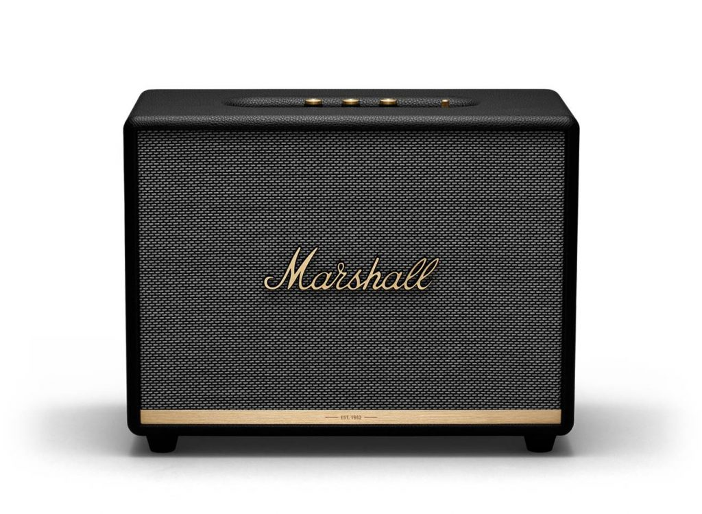 Loa Marshall Woburn II