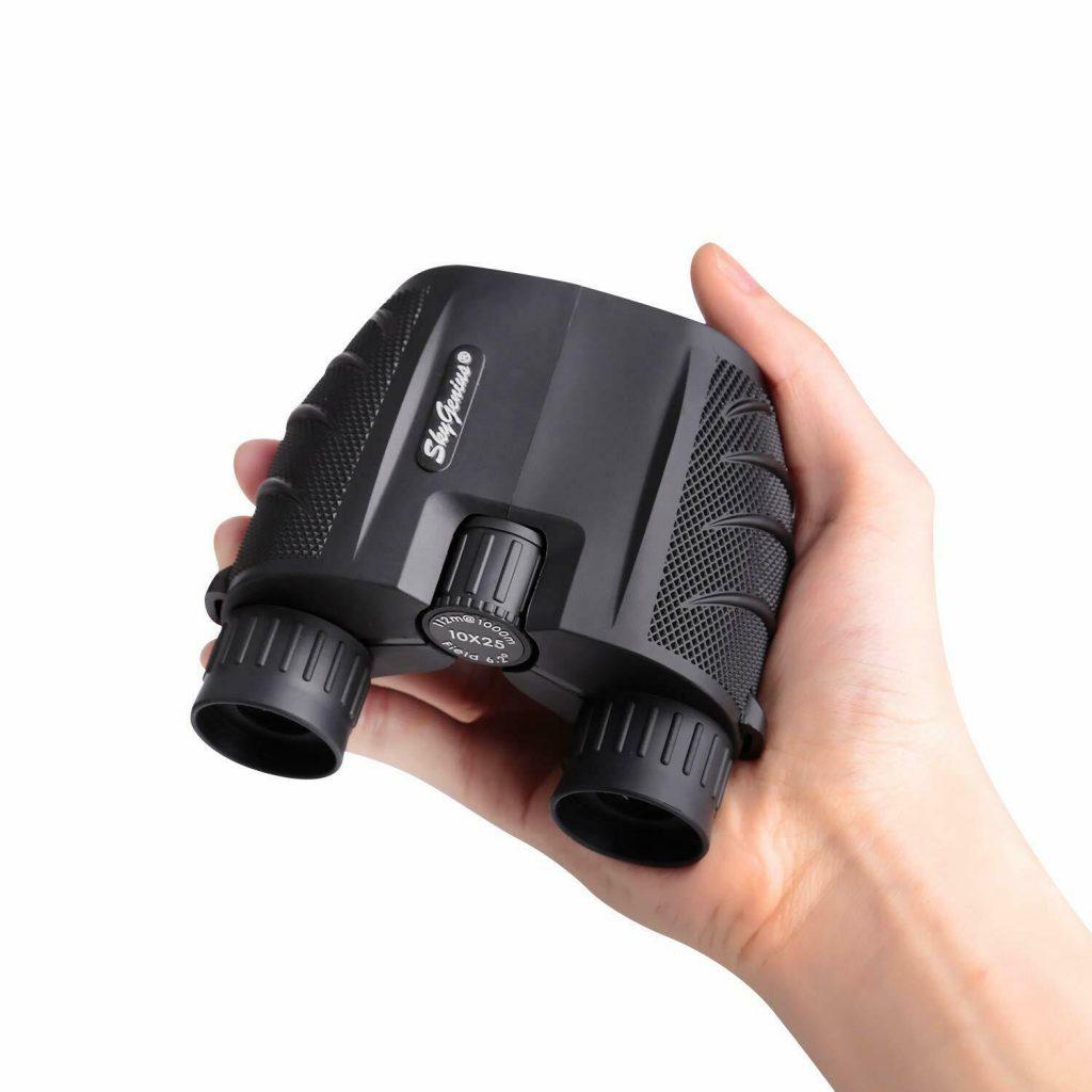 ống nhòm SkyGenius 10×25 Compact