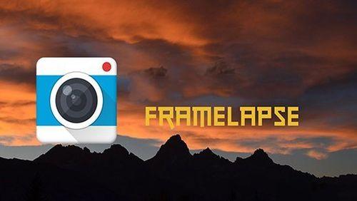 ứng dụng Framelapse