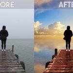 4 App chỉnh bầu trời mạnh mẽ và cách làm bầu trời đẹp