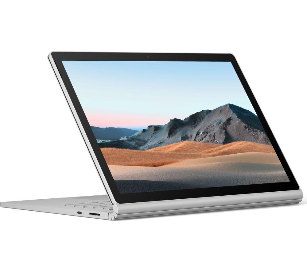 máy tính Microsoft Surface Book 3