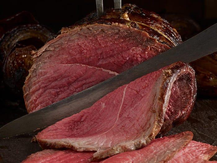 chụp thịt