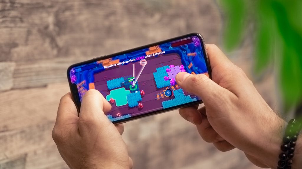 Game offline hay cho iOS