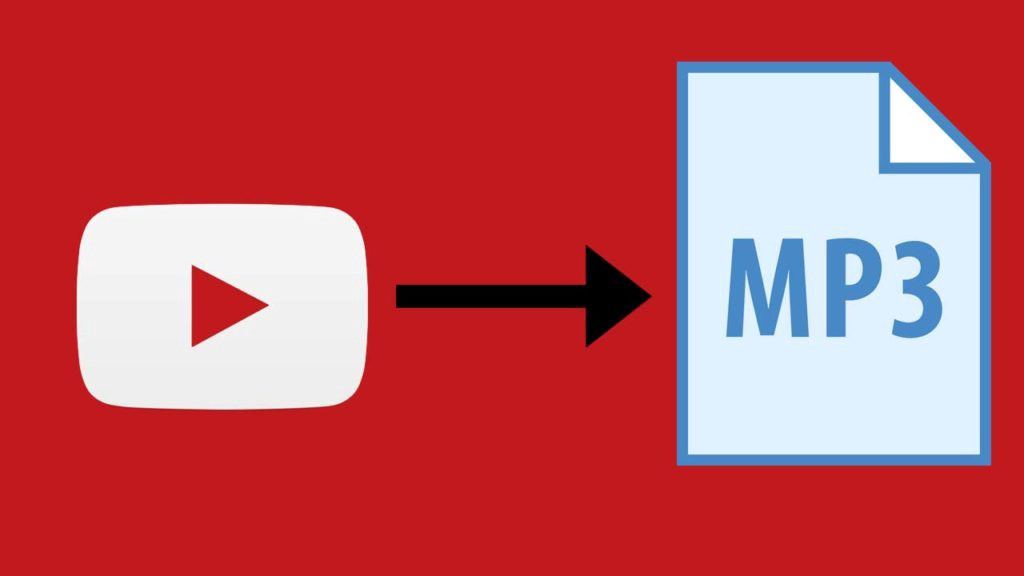 chuyển YouTube sang MP3