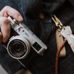 5 Máy ảnh cho người mới bắt đầu giá rẻ mạnh mẽ