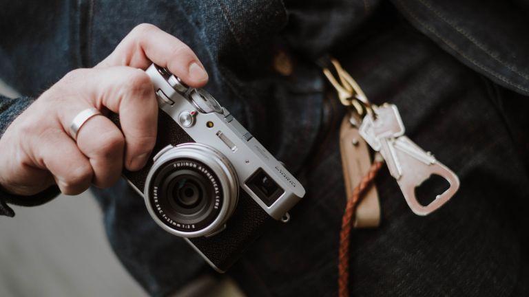 Máy ảnh cho người mới bắt đầu