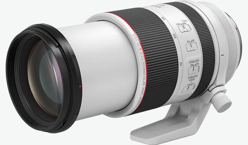 Canon RF 70-200mm f2.8L