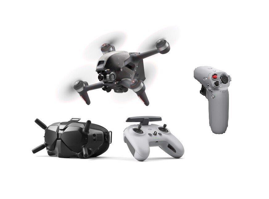 Flycam FPV