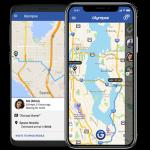 App Fake GPS location free và trả phí cho Android & iOS