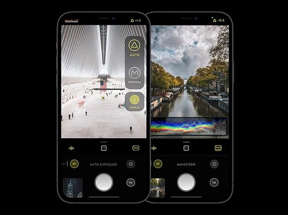 Halide Mk II – Pro Camera