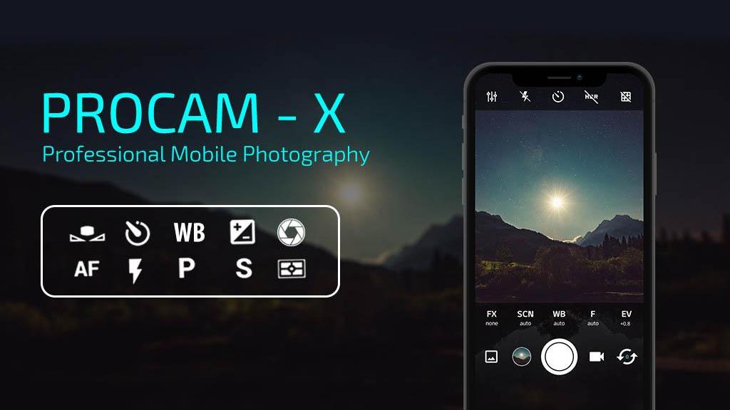 ProCam X