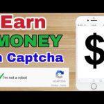 5 Web gõ Captcha kiếm tiền trên điện thoại uy tín