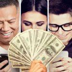 5 Ứng dụng kiếm tiền online uy tín thực sự
