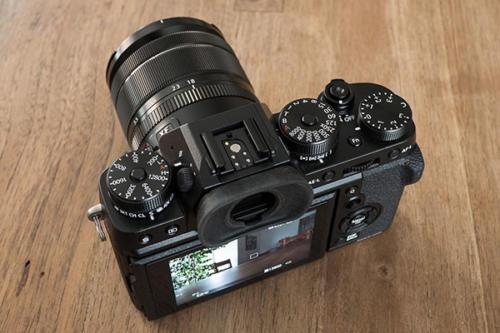 Fujifilm X-T2-1