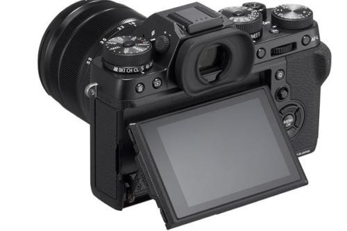 Fujifilm X-T2-4