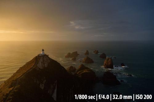 Nikon AF-S 24-70mm f2.8E ED VR-2