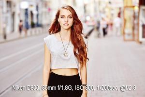 Nikon AF-S 85mm f1.8G-3