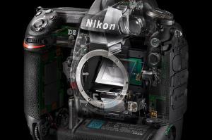 Nikon D5-2
