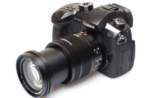 Panasonic Lumix GH5-2
