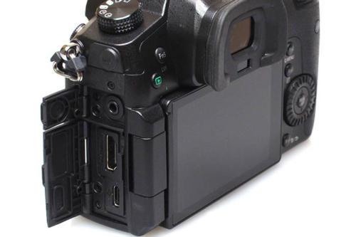 Panasonic Lumix GH5-3