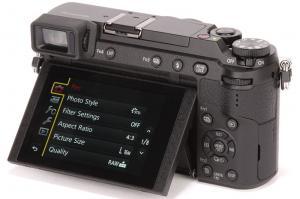 Panasonic Lumix GX80-1
