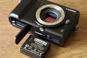 Panasonic Lumix GX80-2