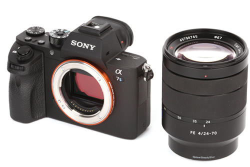 Sony Alpha A7S II-2