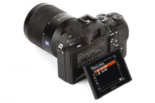 Sony Alpha A7S II-4