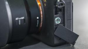 Sony Alpha A9 -3